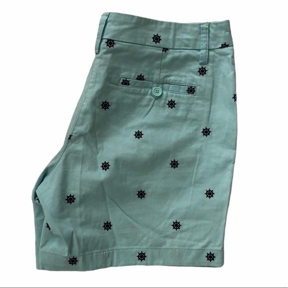 Cambridge Dry Goods Chino Shorts